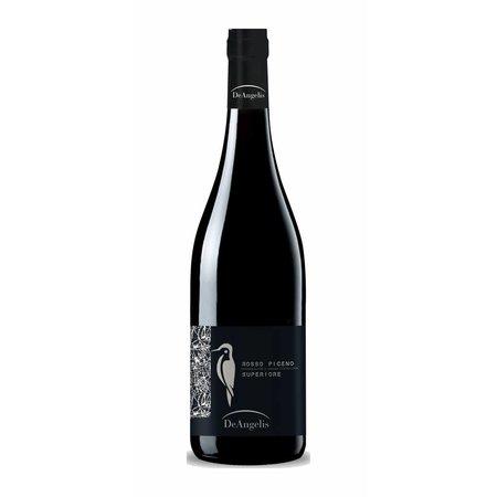 Tenuta de Angelis Rosso Piceno Superiore DOC - Wijn van de maand