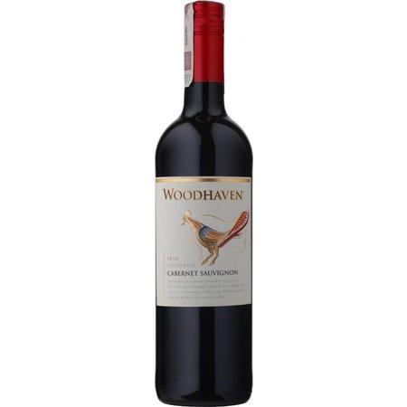 Woodhaven California Wine Cabernet Sauvignon