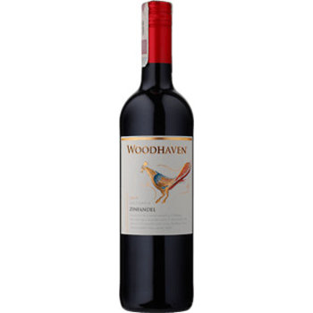 Woodhaven California Wine Zinfandel