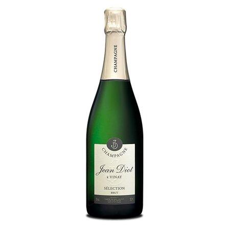 Jean Diot Champagne Sélection Brut