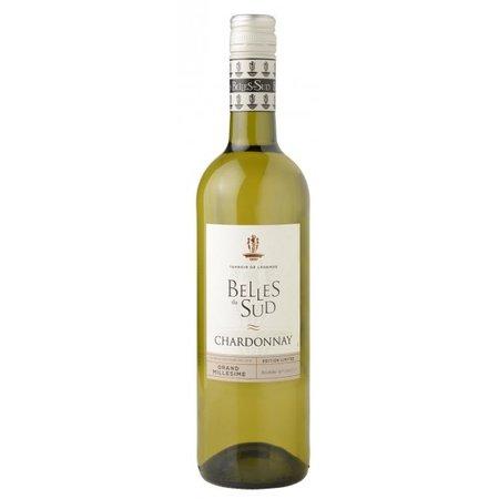 Belles du Sud Chardonnay