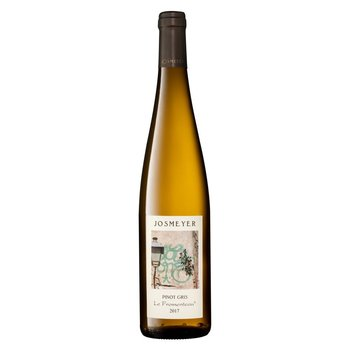 Domaine JosMeyer Pinot Gris Le Fromenteau