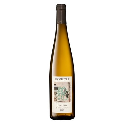 Pinot Gris Le Fromenteau