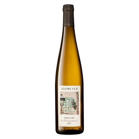 Domaine JosMeyer Pinot Gris Le Fromenteau - Biologisch
