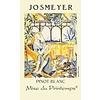 Domaine JosMeyer Pinot mise du Printemps, Biologisch