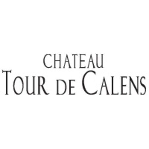 Château Tour de Calens