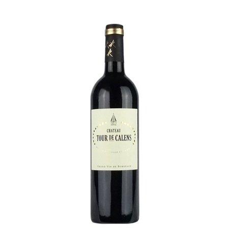 Château Tour de Calens Graves Rouge Magnum (1,5L)