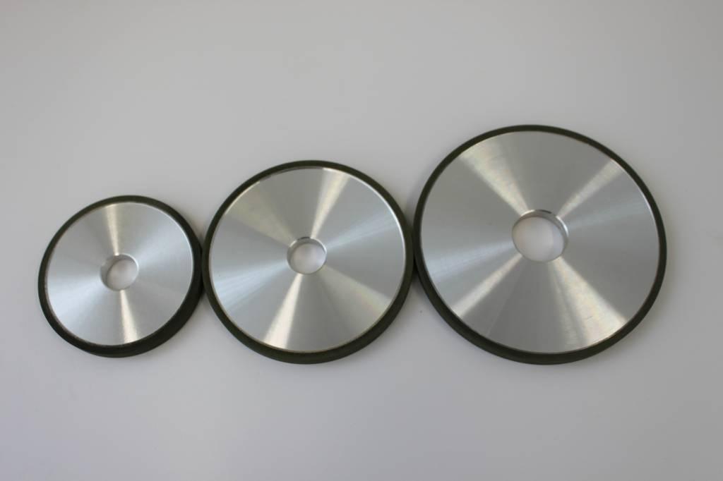 DIAMANT-SCHLEIFSCHEIBEN / DIAMOND GRINDING