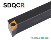 SDQCR