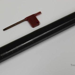 Bohrstange S20R-SDQCR 11 für Innendrehen