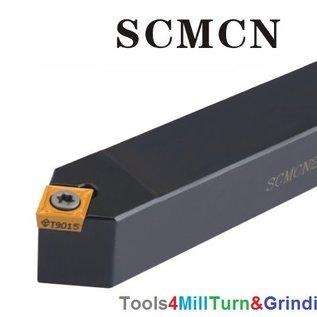 Drehmeißel zum Außendrehen SCMCN 1212 H09