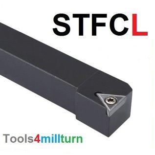 Drehmeißel zum Außendrehen STFCL 2020 K16