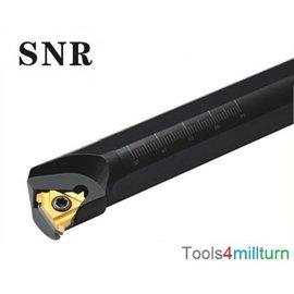 Bohrstange Innengewinde SNR0013 M16