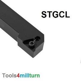 Drehmeißel zum Außendrehen STGCL 1616 H11
