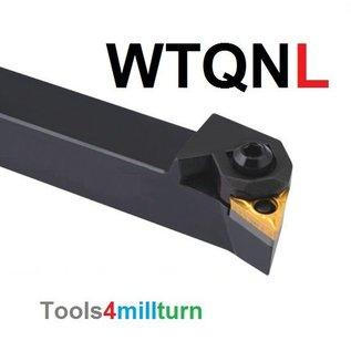 Drehmeißel zum Außendrehen WTQNL 2020 K16