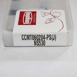 CCMT 060204-PS NS530 TUNGALOY