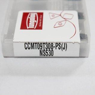 CCMT 09T308-PS NS530 TUNGALOY