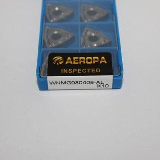 WNMG 080408-AL K10 AERO