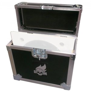 Box of Doom speakerkit | carrier case for one speaker