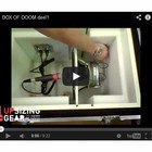 Video review (upsizing gear)