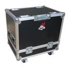 Box of Doom flightcase for basic BoD