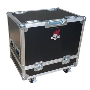 Box of Doom flightcase for basic BoD