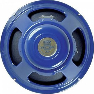 Box of Doom speakerkit | Celestion G12-BLUE Alnico