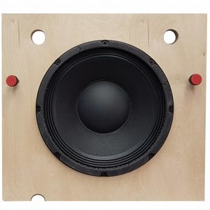 speakerkit | 10"