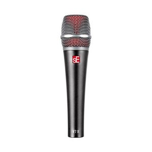sE Electronics dynamic microphone