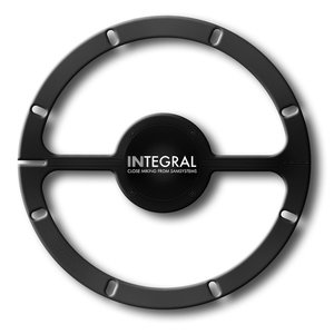 integral pre-installed Integral miking system