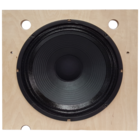 Speaker kits for guitar