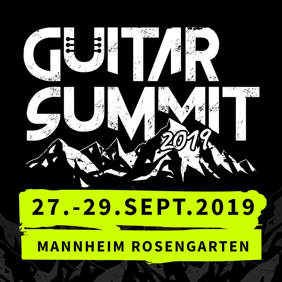 Box of Doom at Guitar Summit 2019