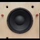 Speaker kits for bass guitar