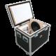 Dynamount prepared Box of Doom Iso Cab