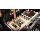 Box of Doom feature in Biffy Clyro rig run