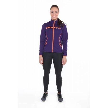 Craft Ladies running jacket Craft Devotion - Copy