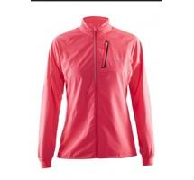 Craft Ladies running jacket Devotion