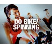 Do Bike / Do Spinning
