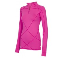 Pure Lime Ladies long-sleeved shirt