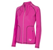 Pure Lime Ladies sport jacket