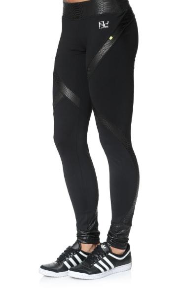 Sportlegging Vrouwen.Pure Lime Power Legging Meest Hippe Sportkleding Voor Vrouwen