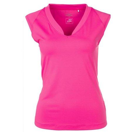 Venice Beach Ladies shirt Eleam pink