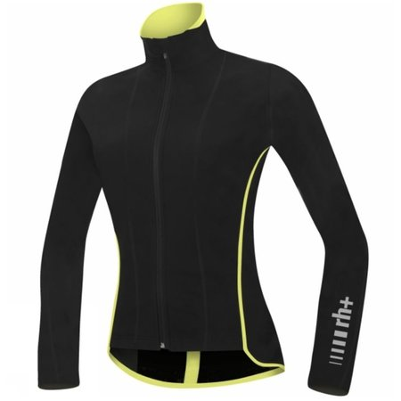 Zero RH+ Dames fietsjack Windstopper Breeze W Wind