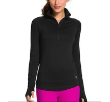 Under Armour Qualifier 1/2 Zip