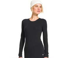 Under Armour Dames Thermorshirt Infrared Crew