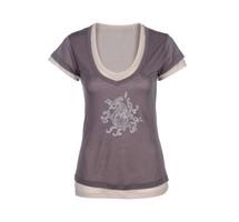 Venice Beach Yoga Shirt