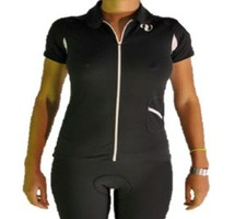 Veela Cycling Jersey Short Sleeve