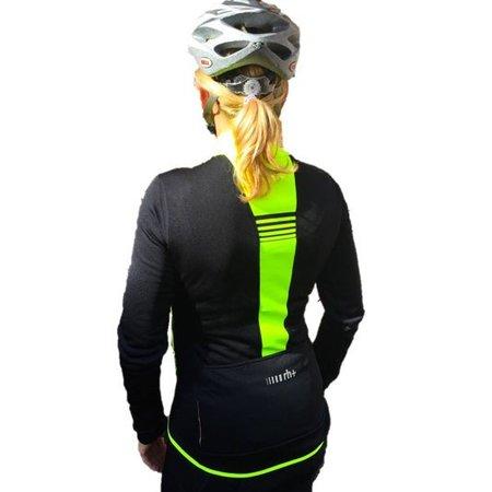 Zero RH+ Dames fietsjasje Comet W Jersey
