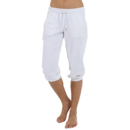 Venice Beach Ladies yoga pants Genuana Capri Pant