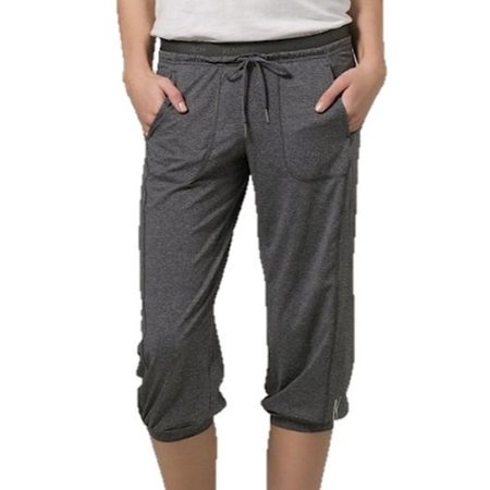 Venice Beach Yoga broek Genuana Capri